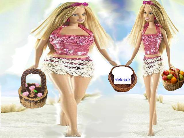 Rețete delicioase - diete sănătoase
