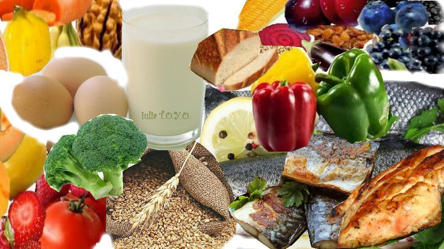 Energia - surse alimentare
