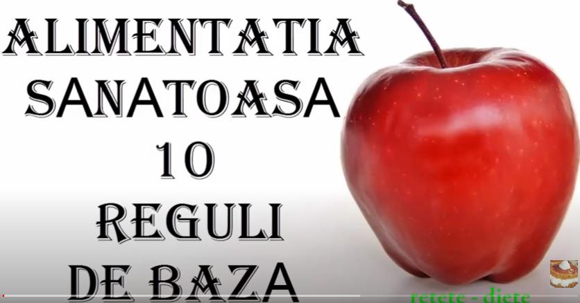 10 motive ca să mănânci (cel puţin) un măr pe zi